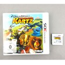 3DS Spiel Dreamworks Superstar Kartz