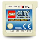 3DS Spiel Lego City - Undercover - The Chase Begins #B