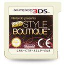 3DS Spiel New Style Boutique #B