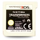 3DS Spiel TRANSFORMERS 3 - STEALTH FORCE EDITION #B