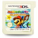 3DS Spiel Mario Party Island Tour #B