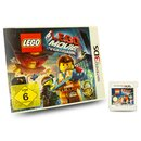 3DS Spiel Lego - The Lego Movie Videogame