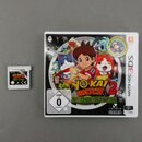 3DS Spiel YoKai / Yo-Kai Watch 2 Knochige Gespenster