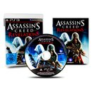 Playstation 3 Spiel Assassins Creed - Revelations