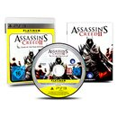 Playstation 3 Spiel Assassins Creed II