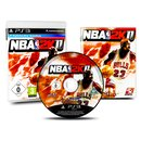Playstation 3 Spiel NBA 2K11
