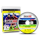 Playstation 3 Spiel Pes - Pro Evolution Soccer 2010 #A
