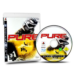 Playstation 3 Spiel Pure
