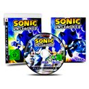 Playstation 3 Spiel Sonic Unleashed