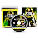 PlayStation 3 Spiel TOMB RAIDER - UNDERWORLD