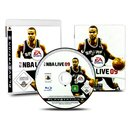 Playstation 3 Spiel NBA Live 09