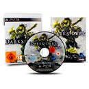 Playstation 3 Spiel Darksiders (USK 18)