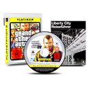 Playstation 3 Spiel Grand Theft Auto IV (Usk 18)