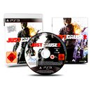 Playstation 3 Spiel Just Cause 2 (USK 18)