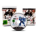 Playstation 3 Spiel NHL 12