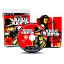 Playstation 3 Spiel Red Dead Redemption (Usk 18)