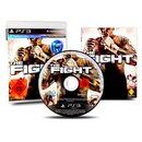 Playstation 3 Spiel The Fight (USK 18)