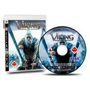 Playstation 3 Spiel Viking - Battle for Asgard #A (Usk 18)