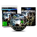 Playstation 3 Spiel Cabelas Survival - Shadows Of Katmai