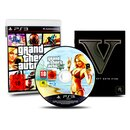 Playstation 3 Spiel Grand Theft Auto V / 5 / Five (Usk 18)