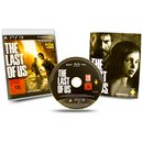Playstation 3 Spiel The Last of Us (USK 18)