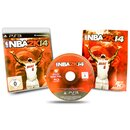 Playstation 3 Spiel NBA 2K14