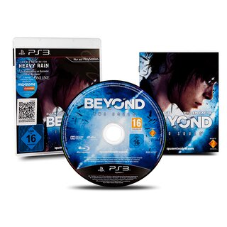 PlayStation 3 Spiel BEYOND : TWO SOULS