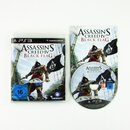 Playstation 3 Spiel Assassins Creed IV / 4 - Black Flag