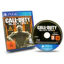 Playstation 4 Spiel Call Of Duty - Black Ops 3 / III (Usk...