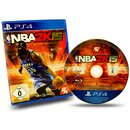 PlayStation 4 Spiel NBA 2K15