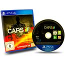 Playstation 4 Spiel Project Cars