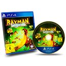 Playstation 4 Spiel Rayman Legends