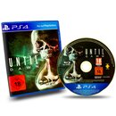 Playstation 4 Spiel Until Dawn (USK 18)