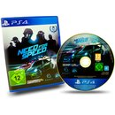 Playstation 4 Spiel Need For Speed