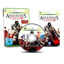 Xbox 360 Spiel Assassin`s Creed II - 2