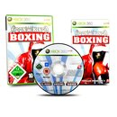 Xbox 360 Spiel Don King Boxing