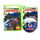 Xbox 360 Spiel Need For Speed Carbon