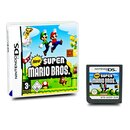 DS Spiel NEW SUPER MARIO BROS. #A