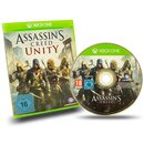 Xbox One Spiel Assassin`s Creed - Unity