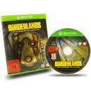 Xbox One Spiel Borderlands - The Handsome Collection (Usk...