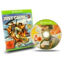 Xbox One Spiel Just Cause 3 (Usk 18)