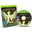 XBOX ONE Spiel DRAGON AGE - INQUISITION