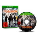 Xbox One Spiel Tom Clancys The Division (Usk 18)