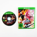 Xbox One Spiel One Piece Burning Blood
