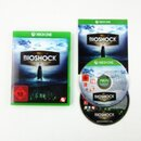 Xbox One Spiel Bioshock - The Collection (Usk 18)