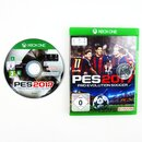 Xbox One Spiel Pro Evolution Soccer / PES 2017