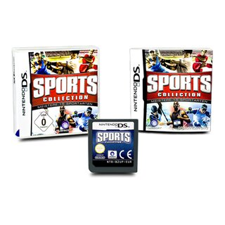 DS Spiel Sports Collection