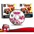 PS1 Spiel RACING SIMULATION 2 #C