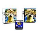 DS Spiel Zoo Tycoon DS
