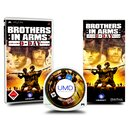 PSP Spiel Brothers in Arms D - Day (USK 18)